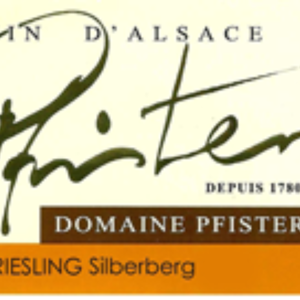 Domaine Pfister Riesling