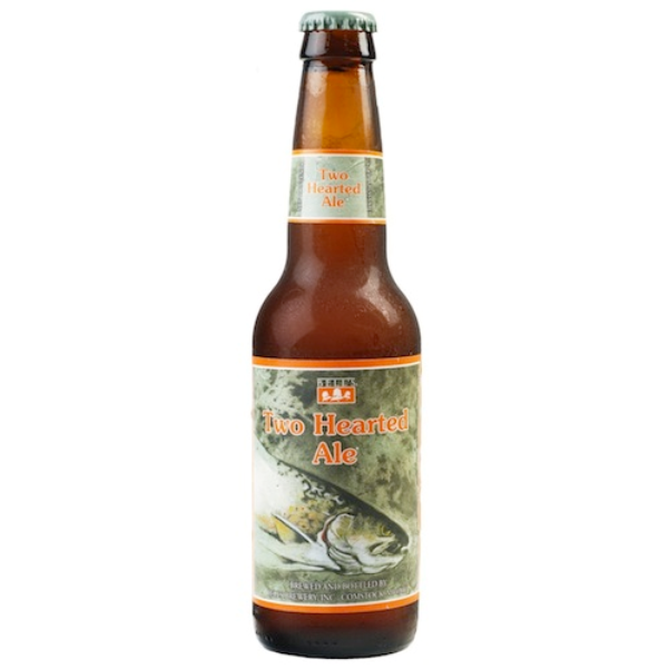 Bell's Two Hearted Ale 7%