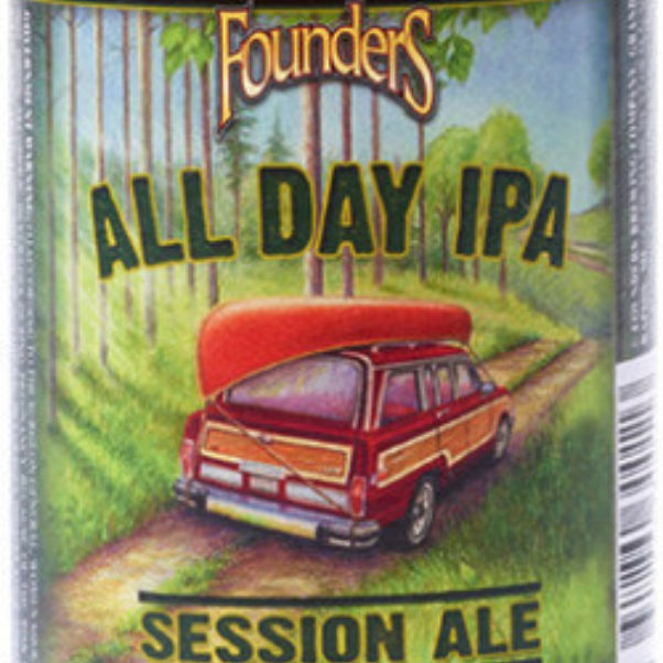 Founders All Day IPA 4.7%
