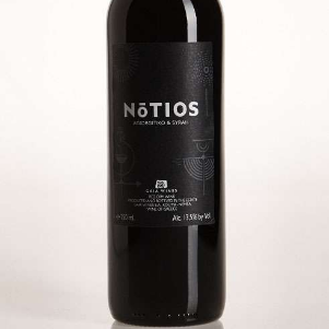 Notios Greek Red Blend