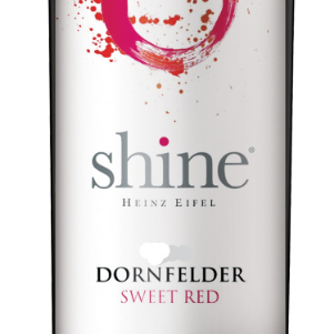 Shine Dornfelder Sweet Red