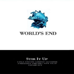 World's End Stir it Up