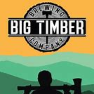 Big Timber Logger Lager
