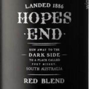 Hope's End Red Blend