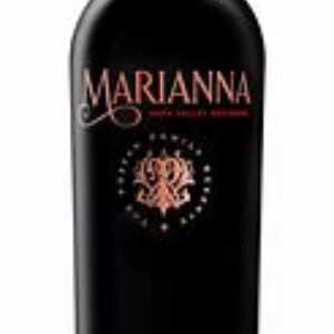 Marianna Napa Valley Red Wine