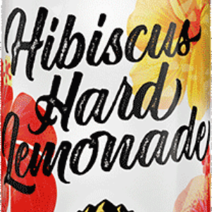 Devil's Backbone Hibiscus Hard Lemonade